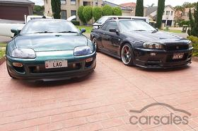 New   Used Nissan Skyline GT-R V-Spec cars for sale in Australia ... b03d2b6bf27