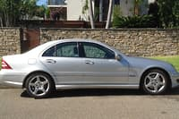 c200 w203 owners manual