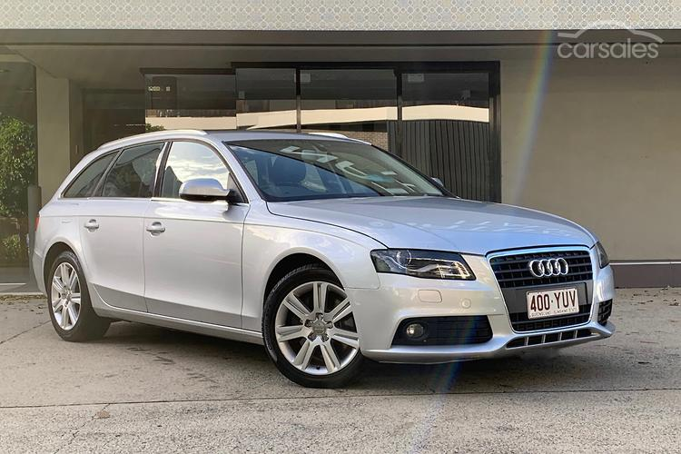New Used Audi Silver Automatic Cars For Sale In Australia