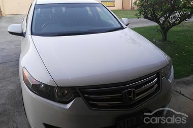 New Used Honda Accord Euro Cars For Sale In Adelaide City Adelaide