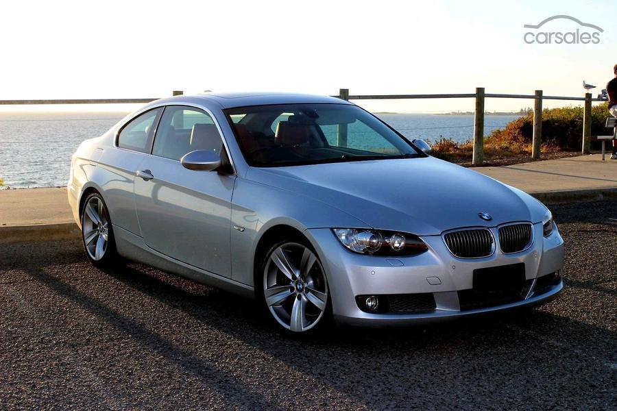 2007 BMW 335i E92 Manual-SSE-AD-6021492 - carsales com au