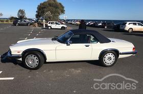 New Used Jaguar Xjs Cars For Sale In Australia Carsales Com Au