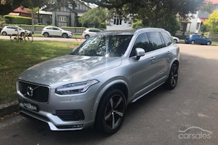 New Used Volvo Xc90 Cars For Sale In Australia Carsales Com Au