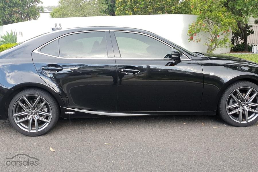 2013 Lexus IS300h F Sport Auto-SSE-AD-5859917 - carsales com au
