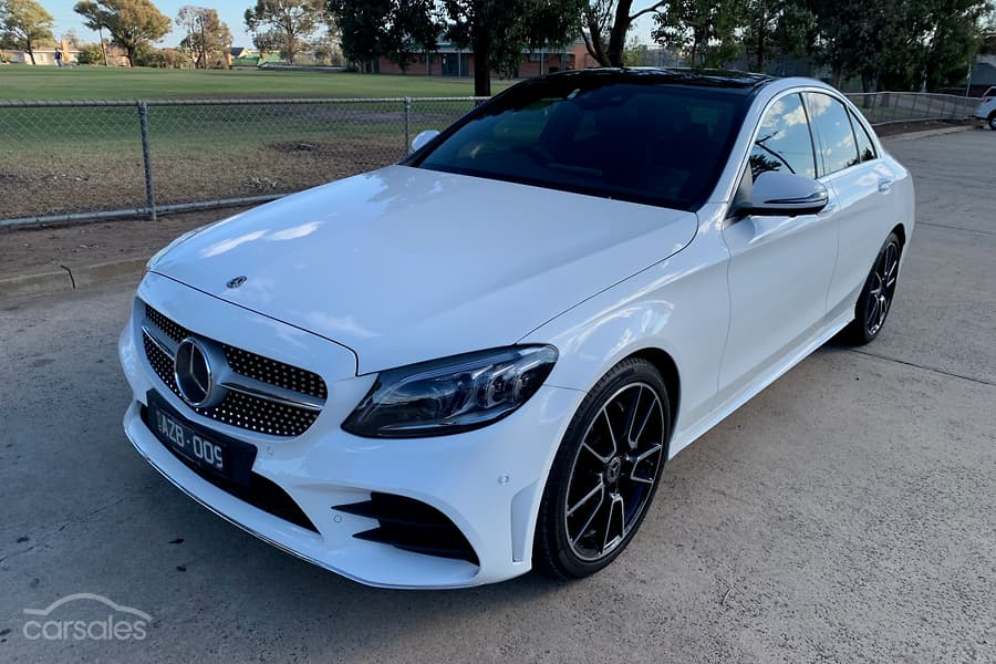 2019 Mercedes-Benz C300 Auto-SSE-AD-6079528 - carsales com au