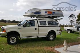 1997 ford f250 crew cab short box