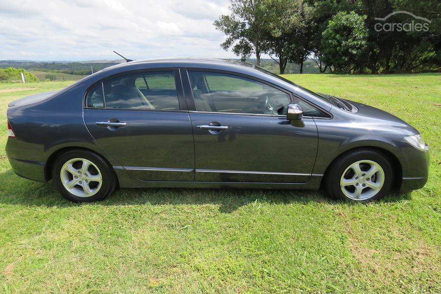 2006 Honda Civic Hybrid Auto Sse Ad 5686553
