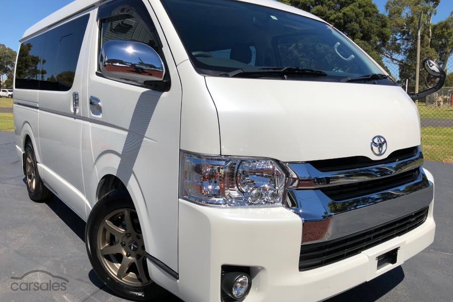 3f14875946 2017 Toyota Hiace Commuter Super LWB Auto-SSE-AD-5278624 - carsales.com.au