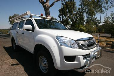 new & used isuzu cars for sale in australia - carsales.au