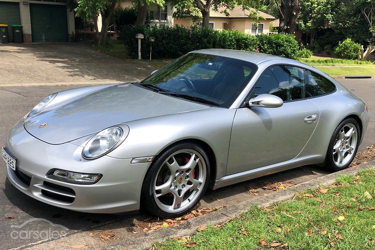 2005 Porsche 911 Carrera S 997 Manual Sse Ad 5947264 Carsales Com Au