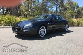 new & used maserati coupe cars for sale in australia - carsales.au