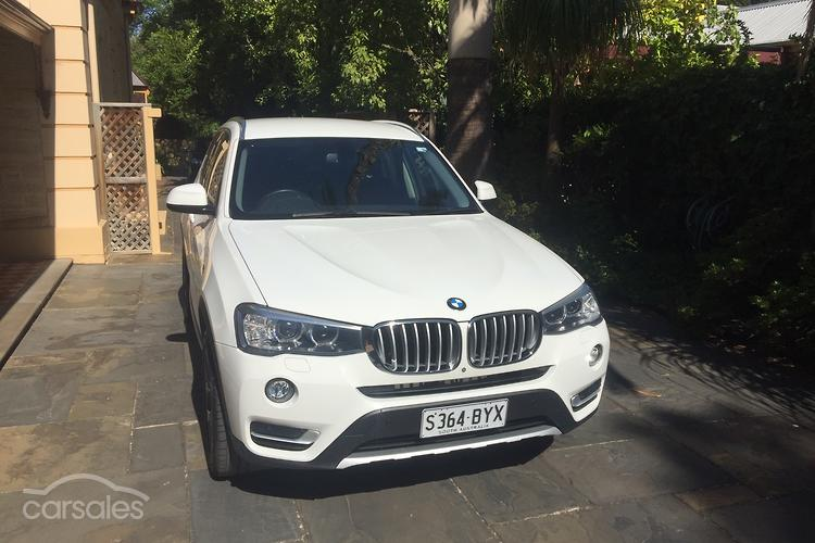New Used Bmw Suv 6 Cylinders Cars For Sale In Adelaide South