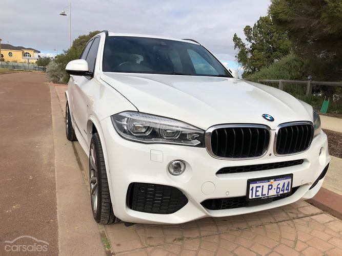 Bmw x5 7 seater price australia