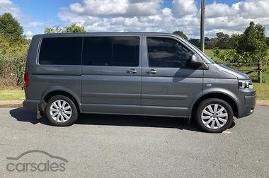 eef64d0e61 New   Used Volkswagen Multivan cars for sale in Queensland ...