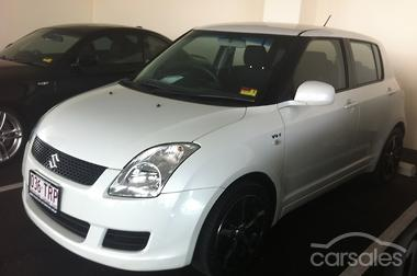 New Used Suzuki Swift Cars For Sale In Helensvale Gold Coast City