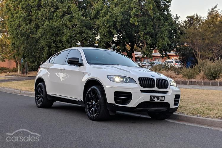 New Used Bmw X6 M50d Cars For Sale In Australia Carsales Com Au