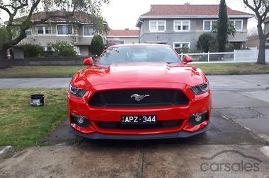 New Used Ford Mustang Cars For Sale In Australia Carsalescomau - Ford classic cars