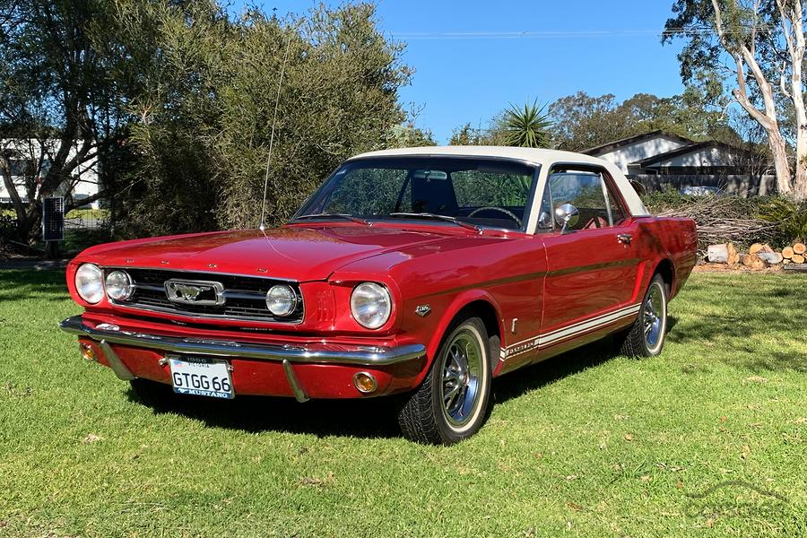1966 Ford Mustang Manual-SSE-AD-6215657 - carsales com au