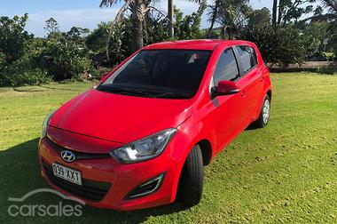New Used Hyundai I20 Cars For Sale In Australia Carsales Com Au