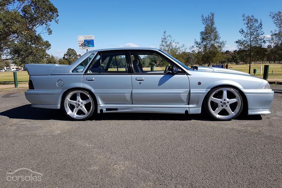 1986 Holden Commodore Berlina VL Auto-SSE-AD-5718903