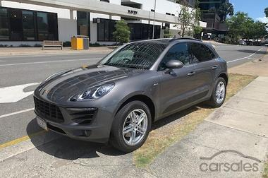 New Used Porsche Macan Cars For Sale In Queensland Carsales Com Au