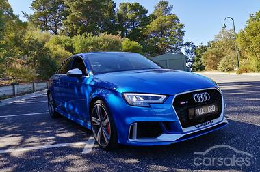 New Used Audi Rs3 Cars For Sale In Australia Carsales Com Au