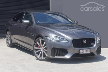 New Used Jaguar Xf Cars For Sale In Gold Coast City Gold Coast