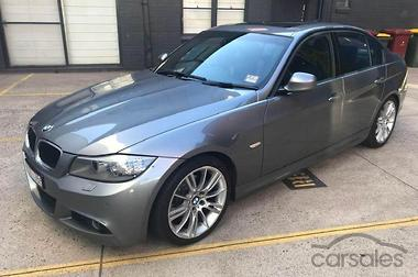 New Used Bmw 320i E90 Cars For Sale In Australia Carsalescomau