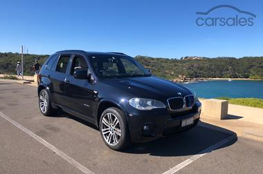 2010 bmw x5 xdrive30i e70 automatic wagon
