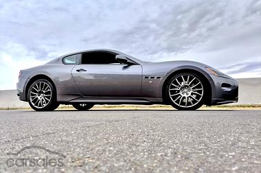 new & used maserati cars for sale in australia - carsales.au