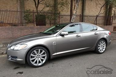 New Used Jaguar Xf Gold Cars For Sale In Australia Carsales Com Au