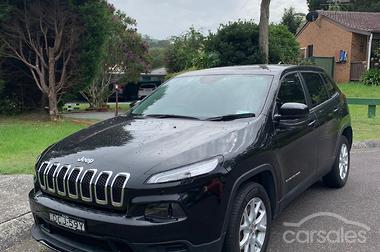 New   Used Jeep Cherokee cars for sale in Australia - carsales.com.au 4a116d16d7