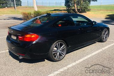 New Used Bmw Black Coupe Cars For Sale In Australia Carsalescomau