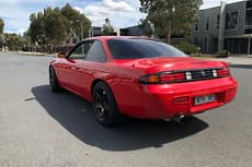 new & used nissan 200sx s14 cars for sale in australia - carsales.au