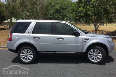 new & used land rover freelander 2 cars for sale in australia