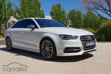 New Used Audi S Cars For Sale In Australia Carsalescomau - Audi s3 coupe