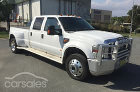 2009 ford f450 dually