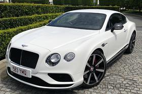 New Used Bentley Continental Gt V8 S Cars For Sale In Australia