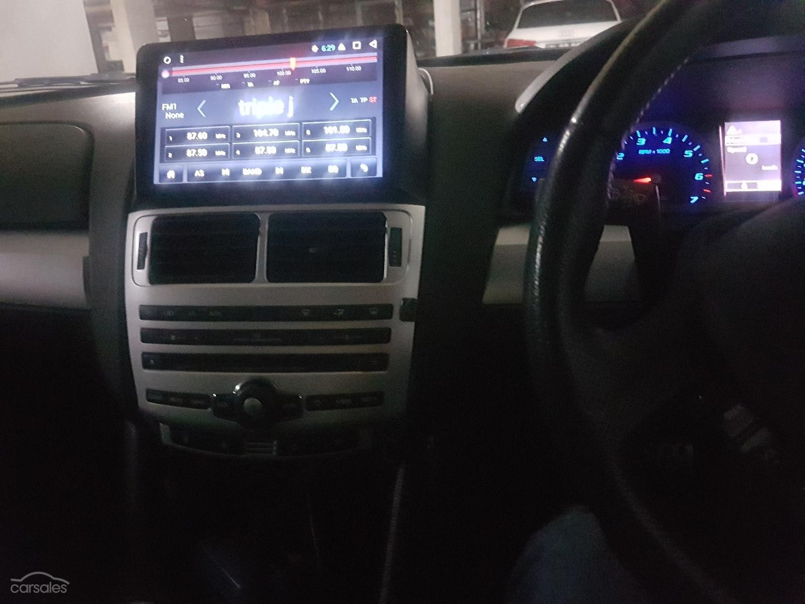 2012 Ford Falcon Ute XR6 Turbo FG MkII Manual Super Cab-SSE-AD-5925925