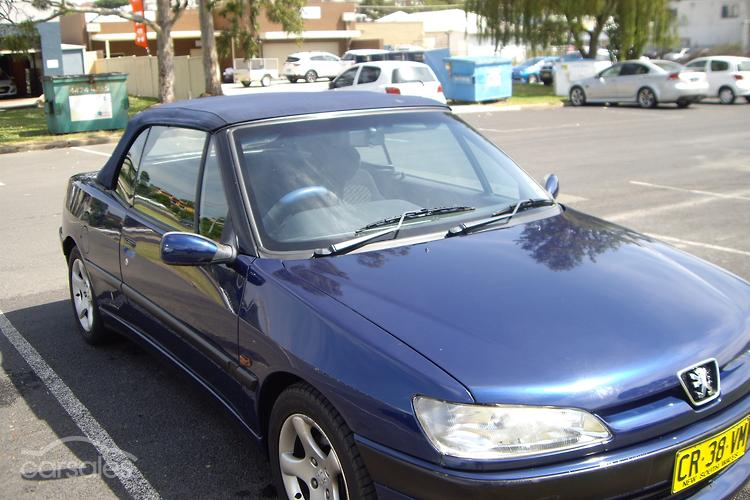 new & used peugeot 306 cars for sale in australia - carsales.au