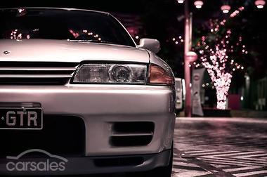 1993 Nissan Skyline Gt R V Spec R32 Manual 4wd