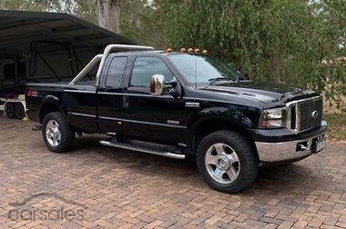 new & used ford f250 black cars for sale in australia - carsales.au