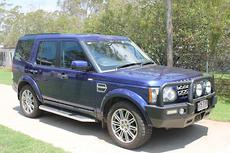 new & used land rover discovery 4 v8 cars for sale in australia