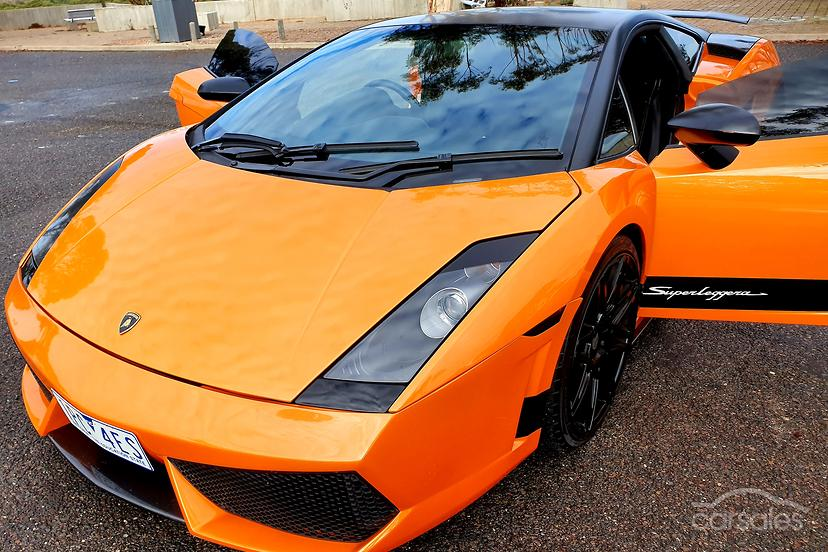 New Used Lamborghini Cars For Sale In Victoria 3041
