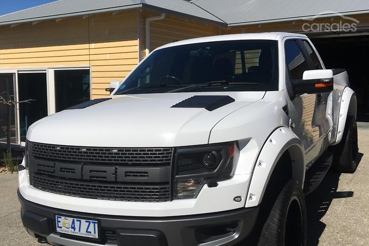 New Used Ford F150 Svt Raptor Cars For Sale In Australia