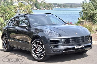 new used porsche grey cars for sale in australia