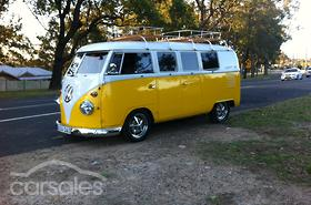 c3a08666f5 New   Used Volkswagen Kombi Transporter Type 1 cars for sale in ...