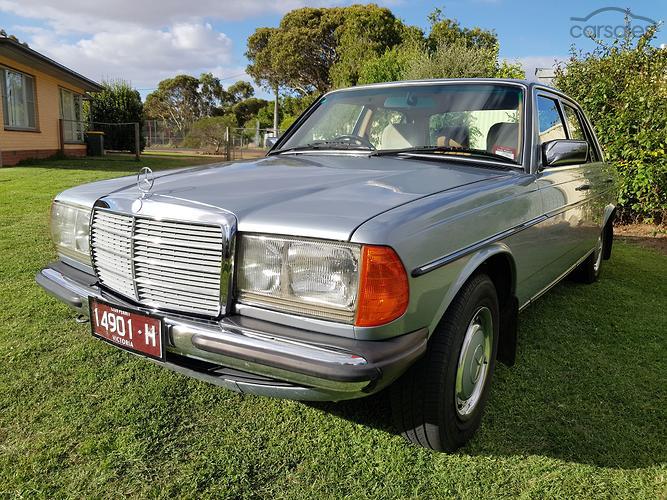 Mercedes 300d for sale australia