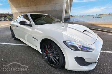 new & used maserati granturismo cars for sale in australia