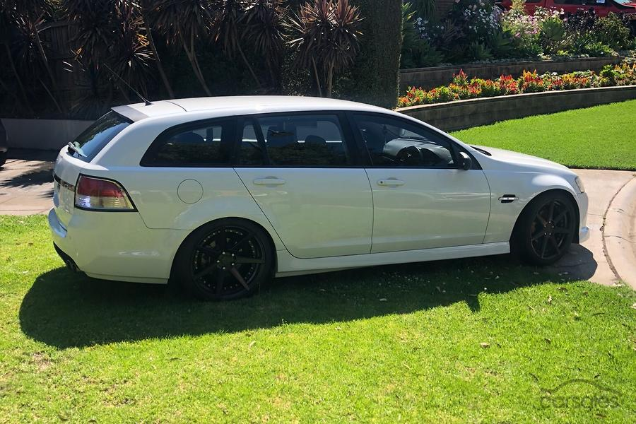 2010 Holden Commodore SV6 VE Auto MY10-SSE-AD-5852636 - carsales com au